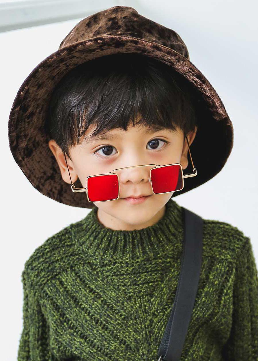儿童模特_黄小熠