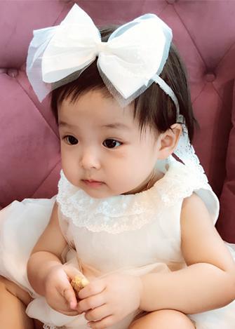 儿童模特_金涵儿