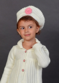 儿童模特_Sophia