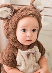 儿童模特_Ivan