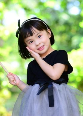 儿童模特_CARMEN