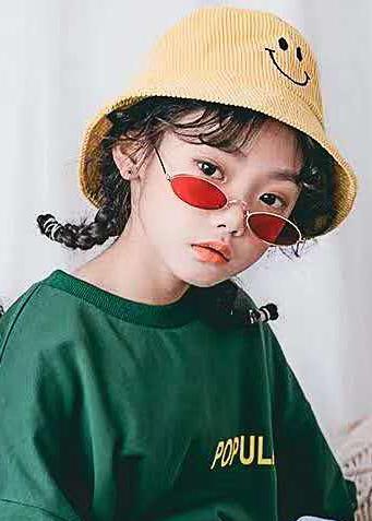 儿童模特_陈滢钰