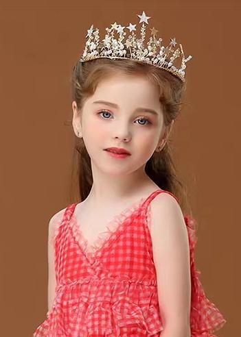 儿童模特_lisa