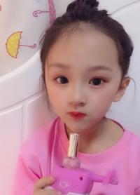 儿童模特_李语涵