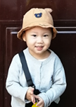 儿童模特_康康