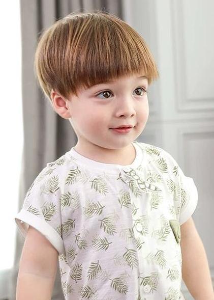 儿童模特_Mikel