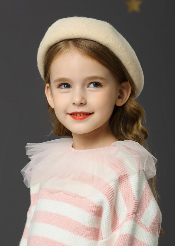 儿童模特_Sofia
