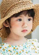 儿童模特_刘子晞