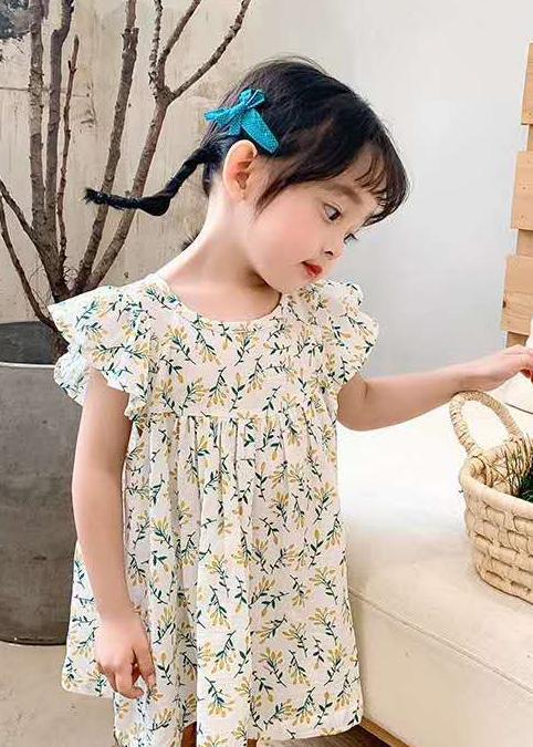 儿童模特_涵儿