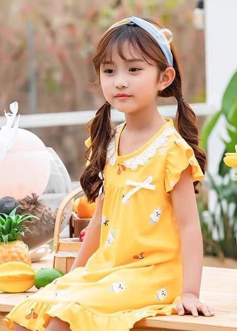 儿童模特_刘钰滢