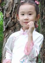儿童模特_一二