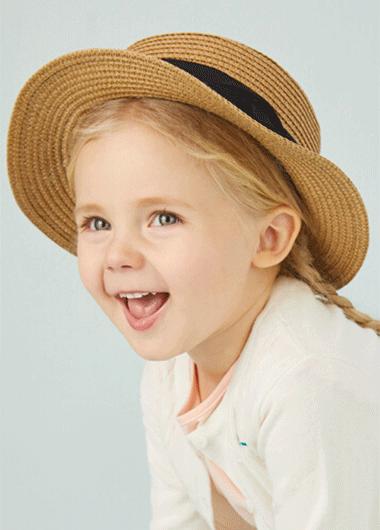 儿童模特_Alina