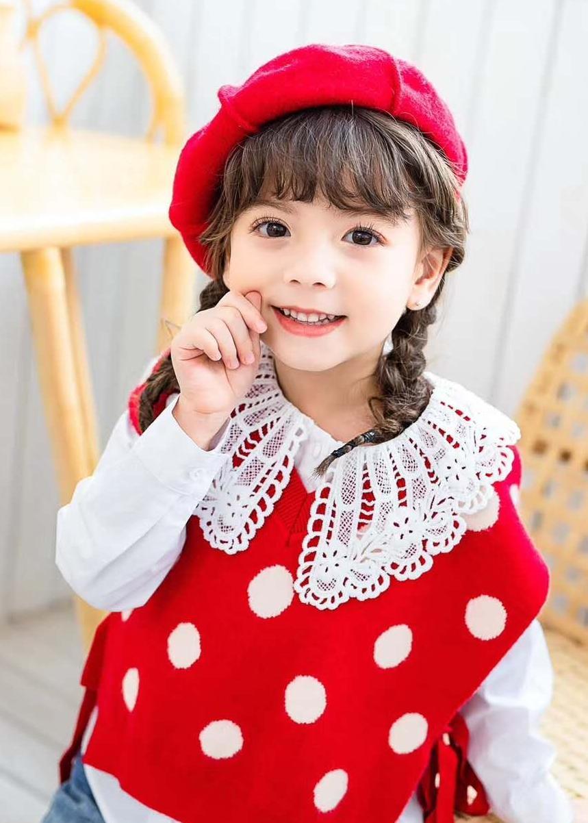 儿童模特_苏西