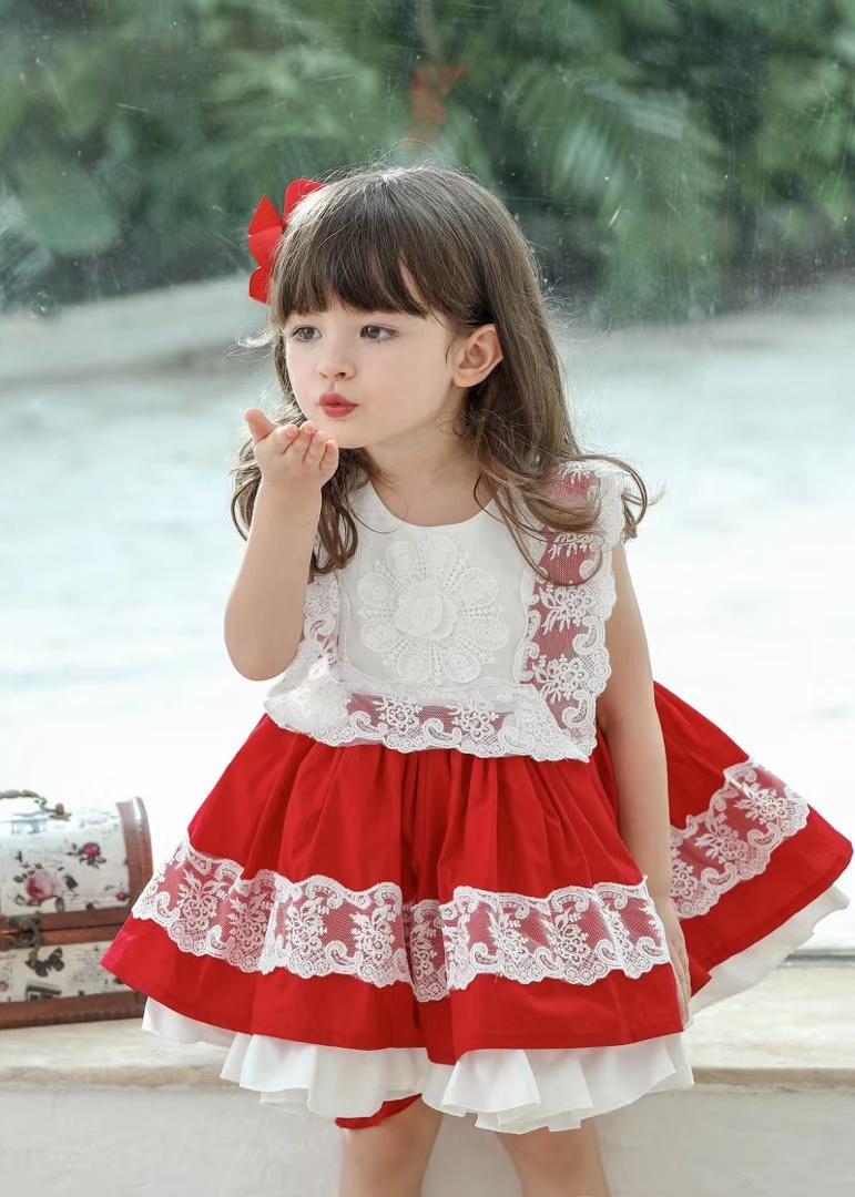 儿童模特_莉娅