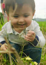 儿童模特_Felix