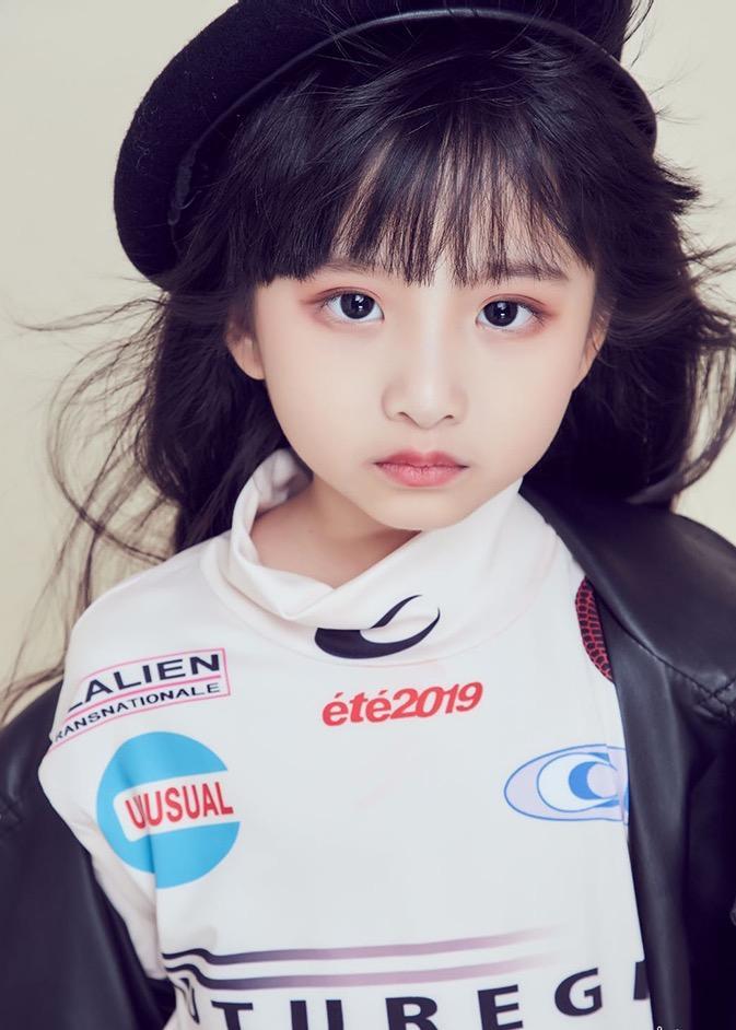儿童模特_汪子宸