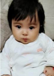 儿童模特_刘芯言