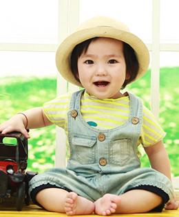 儿童模特_王伊荦