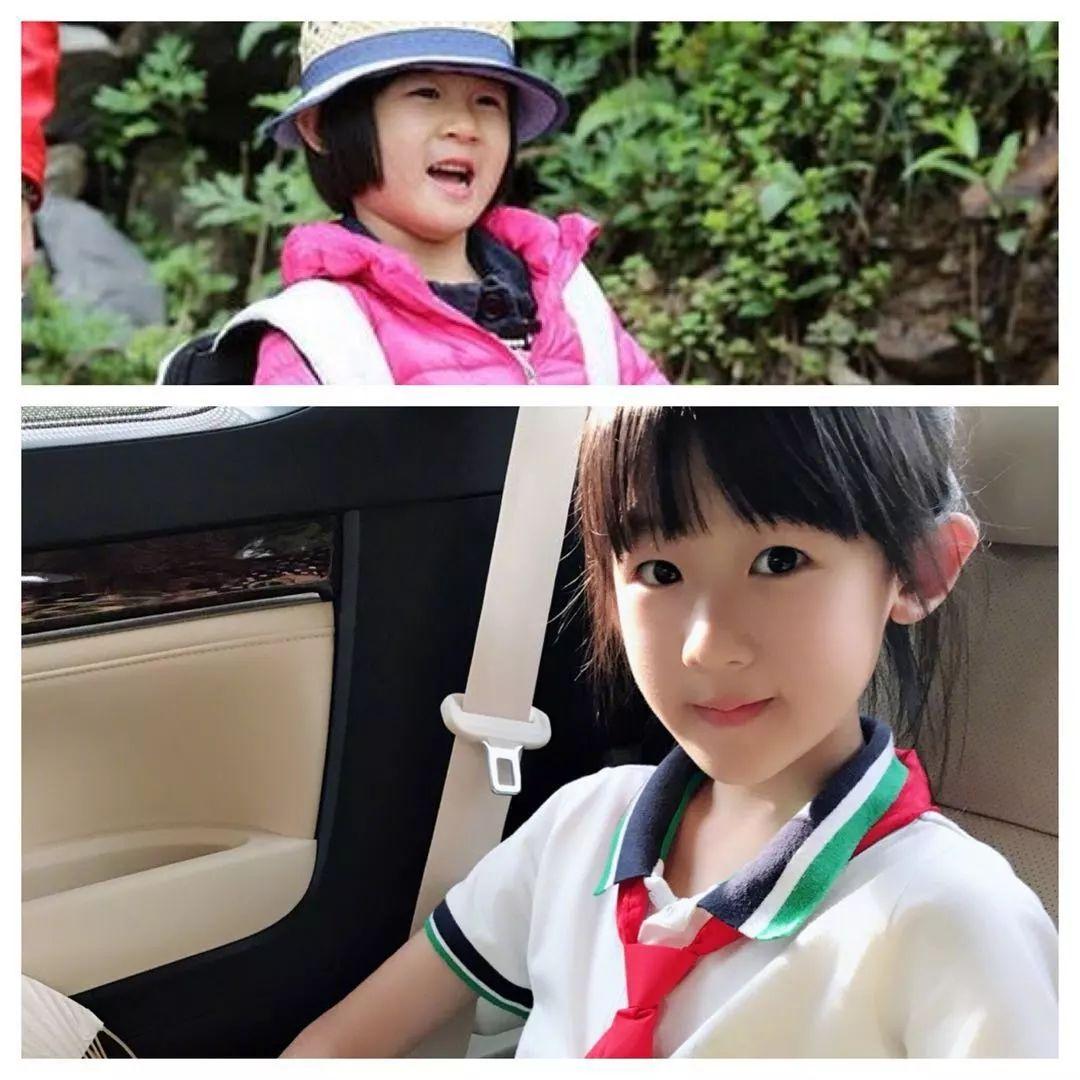 中国星二代的成长是青春小说,那外国童星是恐怖小说吗?