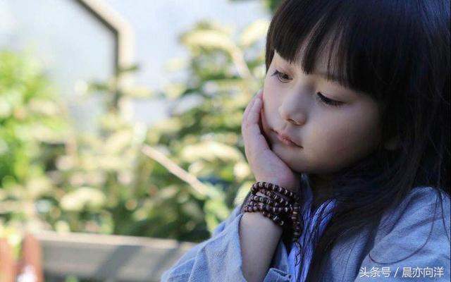 5大最美童星,刘楚恬最萌,夏天笑容最甜,她未来最被看